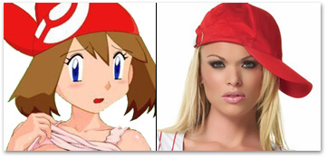 Difference between 'Pokemon porn' and real porn images